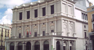 Teatro Real Madrid quide