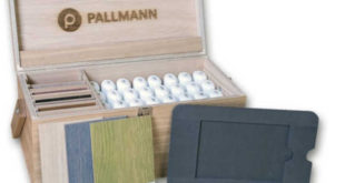 pallmann color collection