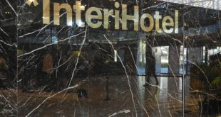 revestimientos kobert in InteriHotel 2018