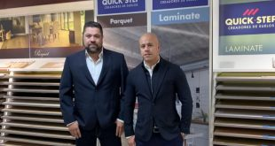 Diamond Store Quick-Step Barcelona Luis y Lucio Gonsalves