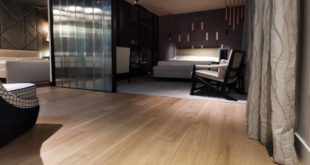 bona showroom madrid